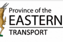 EC Dept of Transport: Traffic Warden Learnership Programme 2015 / 2016