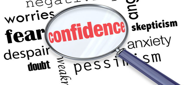 5 steps to becoming a confident better you (Youth help)