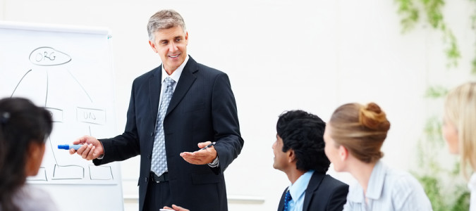 3 Top Qualities You Should Have For A Career As A Manager